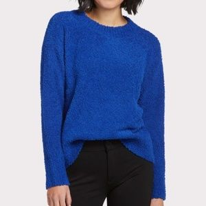 Anthropology SANCTUARY Teddy Popover Sweater